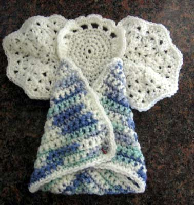 Free Crochet Bunting Bag Patterns : CROCHET BUNTING BAG How To Crochet